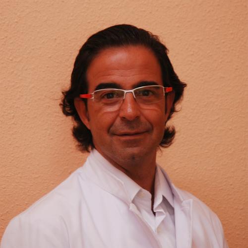 Dr. Agustí Molins