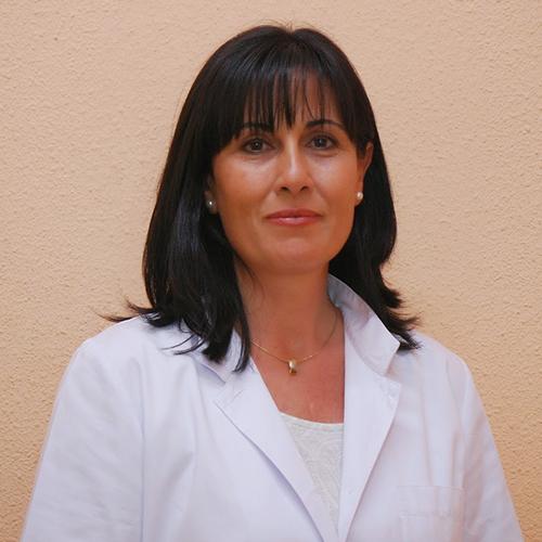 Dra. Esther Martín