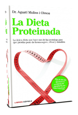 libro Dieta Proteinada